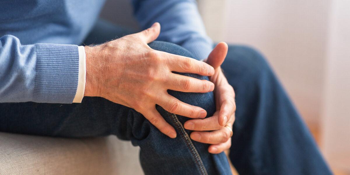 Artrosi ginocchio vivere meglio